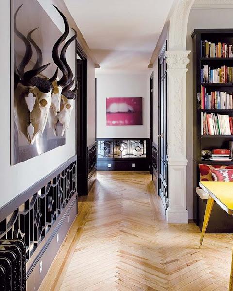 trofeos caza decorar tu casa es