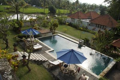 Interior Designer Bali resort Bhanuswari