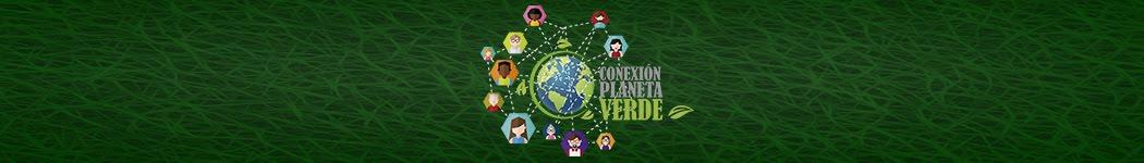 Conexión Planeta Verde