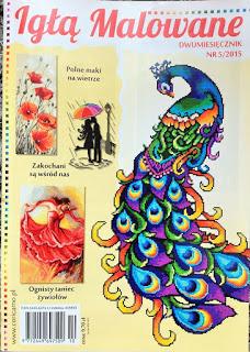Recenzja Igłą malowane