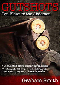 Gutshots: Ten Blows to the Abdomen