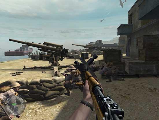 Call Of Duty 2 Pc Espanol 1 Link