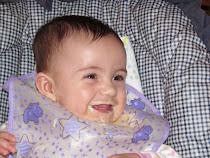 Alys la souriante