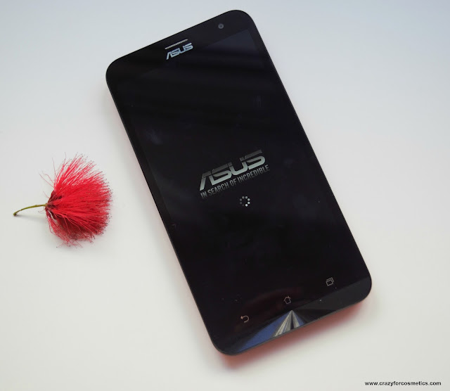 Asus India Zenfone 2 laser Mobile Specifications