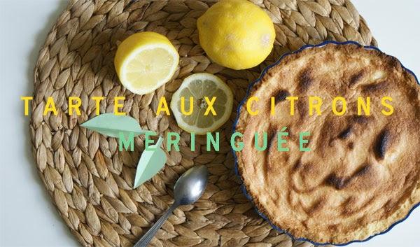 Jeveuxetreunebobo la tarte aux citrons meringu e c 39 est trop facile - Tarte aux citrons meringuee facile ...