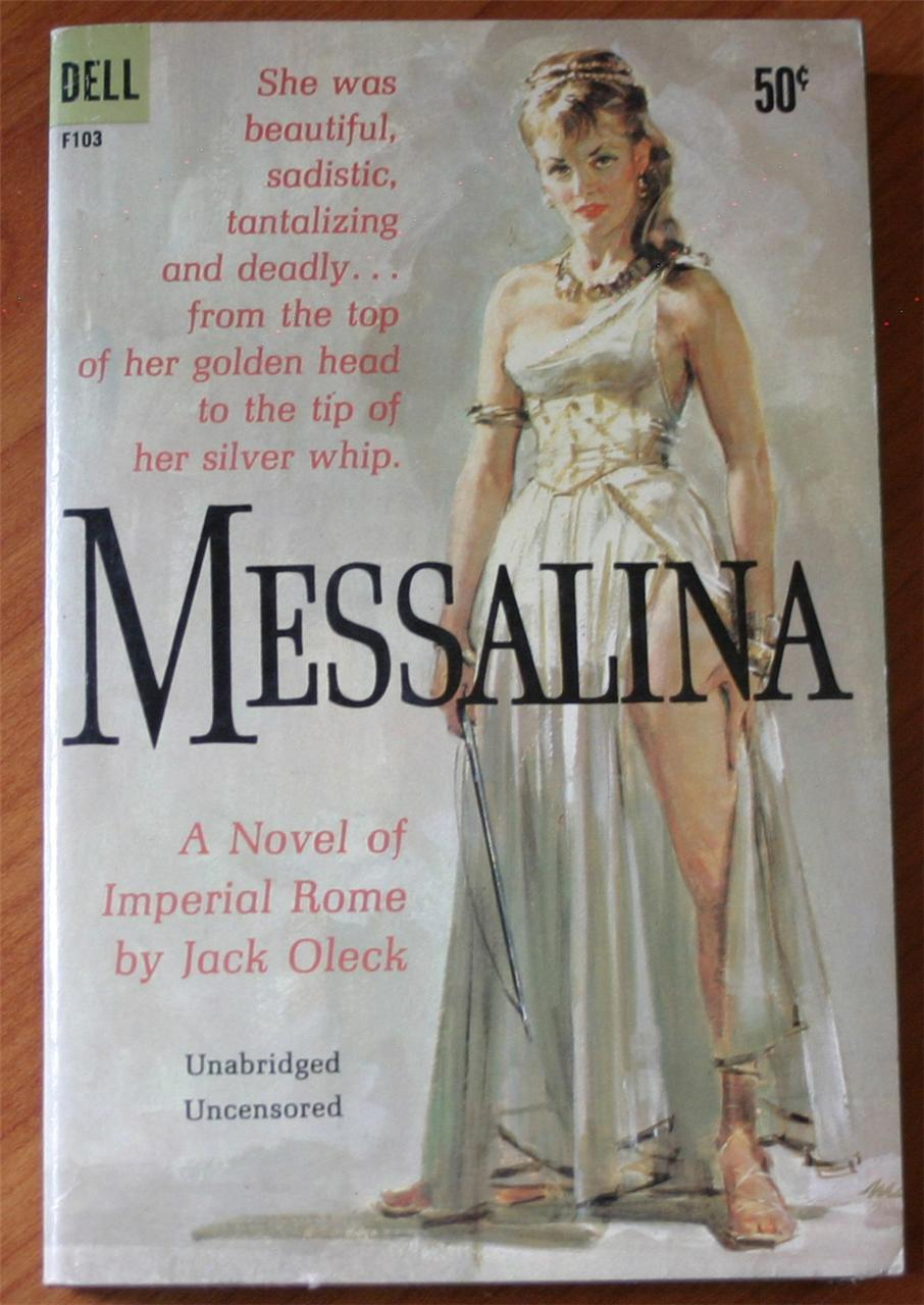 Messalina dnes