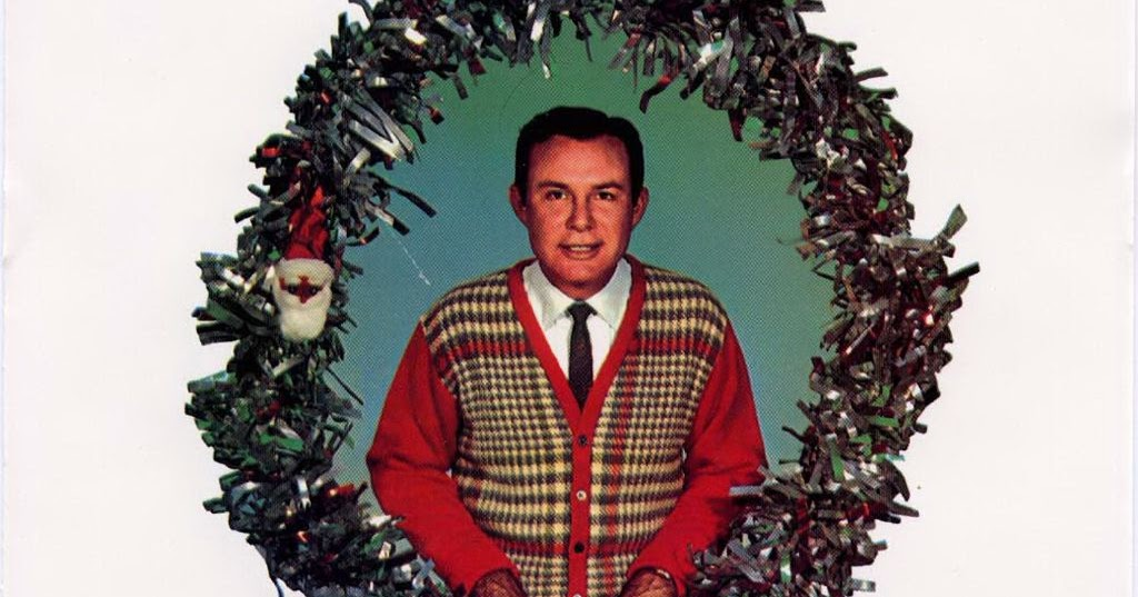el Rancho: Twelve Songs Of Christmas - Jim Reeves (1963)