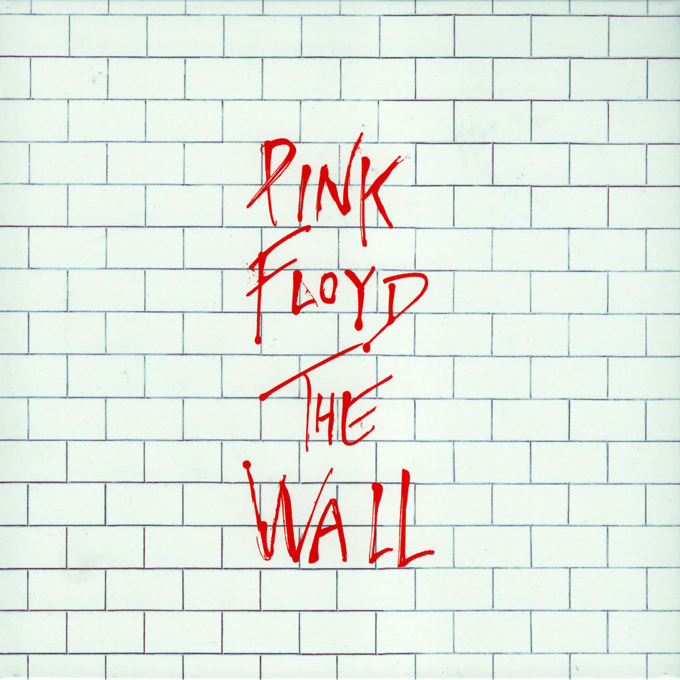 letra de the wall de pink floyd: