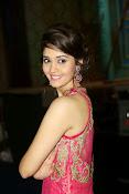 Surabhi glamorous photos in pink-thumbnail-11