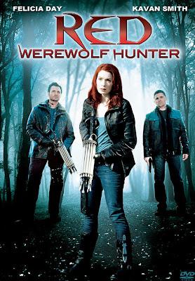 Red: Werewolf Hunter (2010) (greek subs)