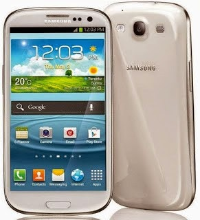 Harga HP Samsung Duos