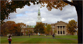 Dartmouth College | Discover more of the top 5 undergraduate art history programs http://schulmanart.blogspot.com/2011/08/top-5-art-history-undergraduate.html