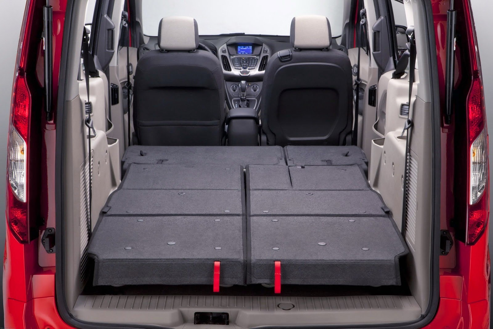 2014 ford transit connect ford transit connect interior