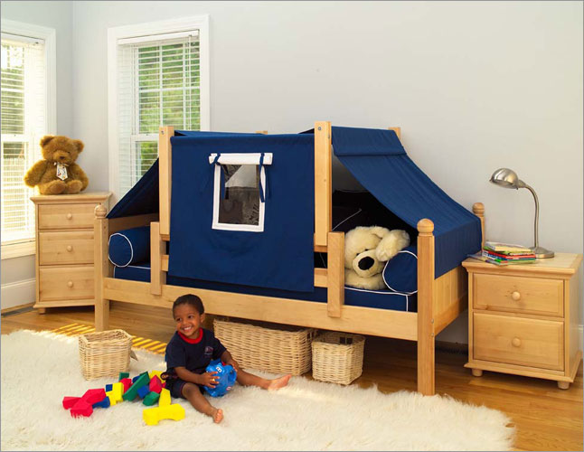 Toddler Boy Bedroom Ideas Pictures - Interior Designs Room
