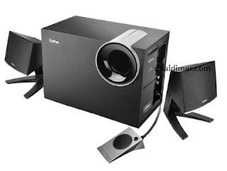 Edifier-2-1-speaker-m1385-snapdeal