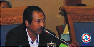 Sunardi Ayub Kembali Tegaskan Keikutsertaannya Dalam Pilgub 2013