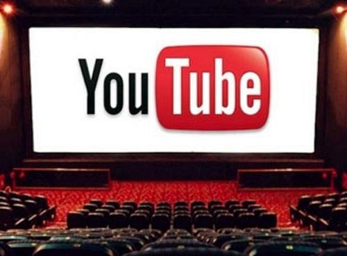 Quer Assistir Filmes no You Tube??