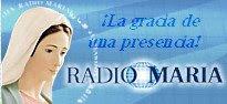 La radio de la Virgen.