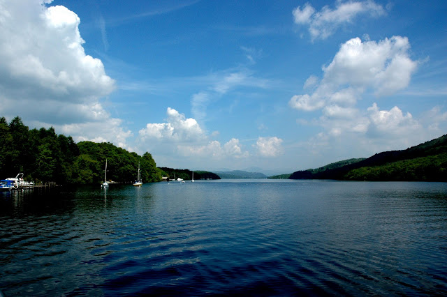 Wish I Was There - Holidays and The Great Outdoors Lake+Windermere