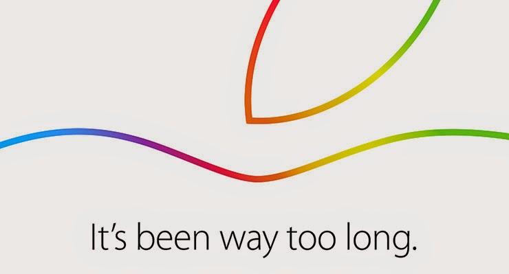 Apakah yang akan diperkenalkan oleh Apple pada 16 Oktober ini