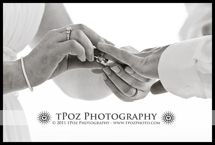 Cancun Destination Wedding Ceremony Glass Gazebo Moon Palace Resort Photos