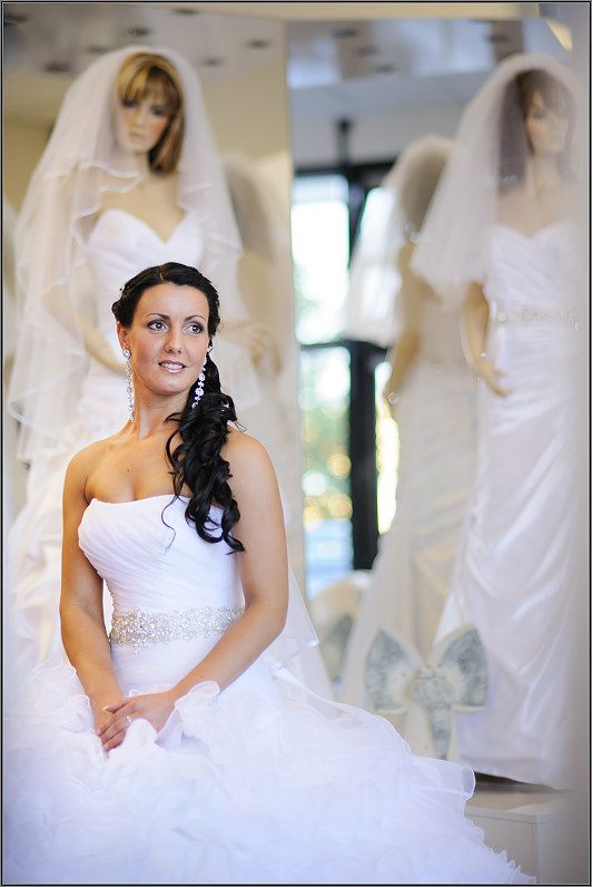 vestuvinės suknelės salone pas mariją panevėžyje
