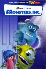 Watch Monsters Inc 2001 Megavideo Movie Online