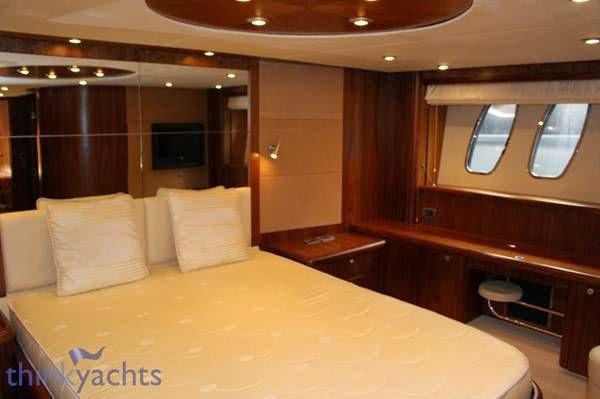 2007 Sunseeker Predator 72 HT For Sale   Think Yachts Asia   Yacht