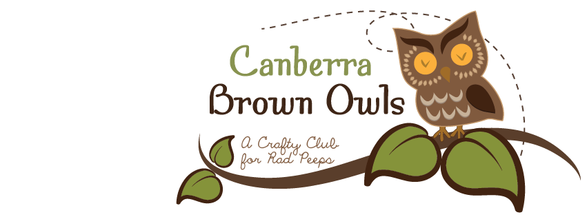 Canberra Brown Owls