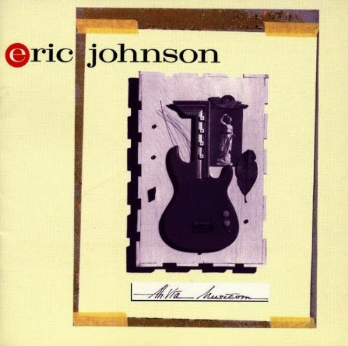 Venus Isle - Eric Johnson