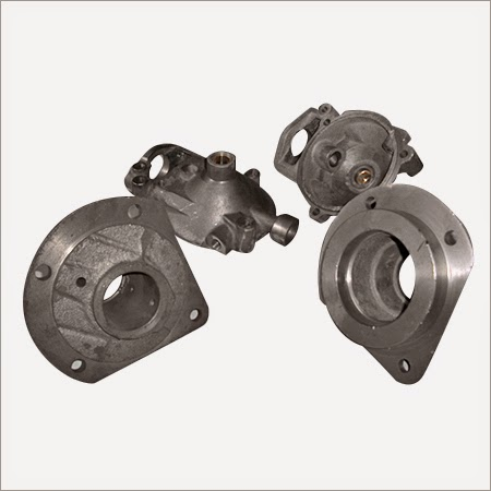 cast iron casting