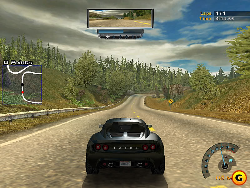 Download Need For Speed Hot Pursuit 2 Pc Game (Highly ...