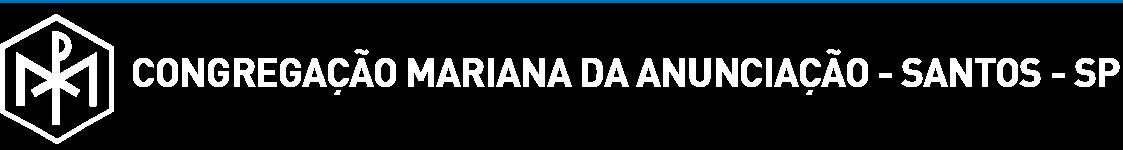 Congregação Mariana da Anunciação - Santos - SP