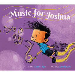 NEWEST! MUSIC FOR JOSHUA