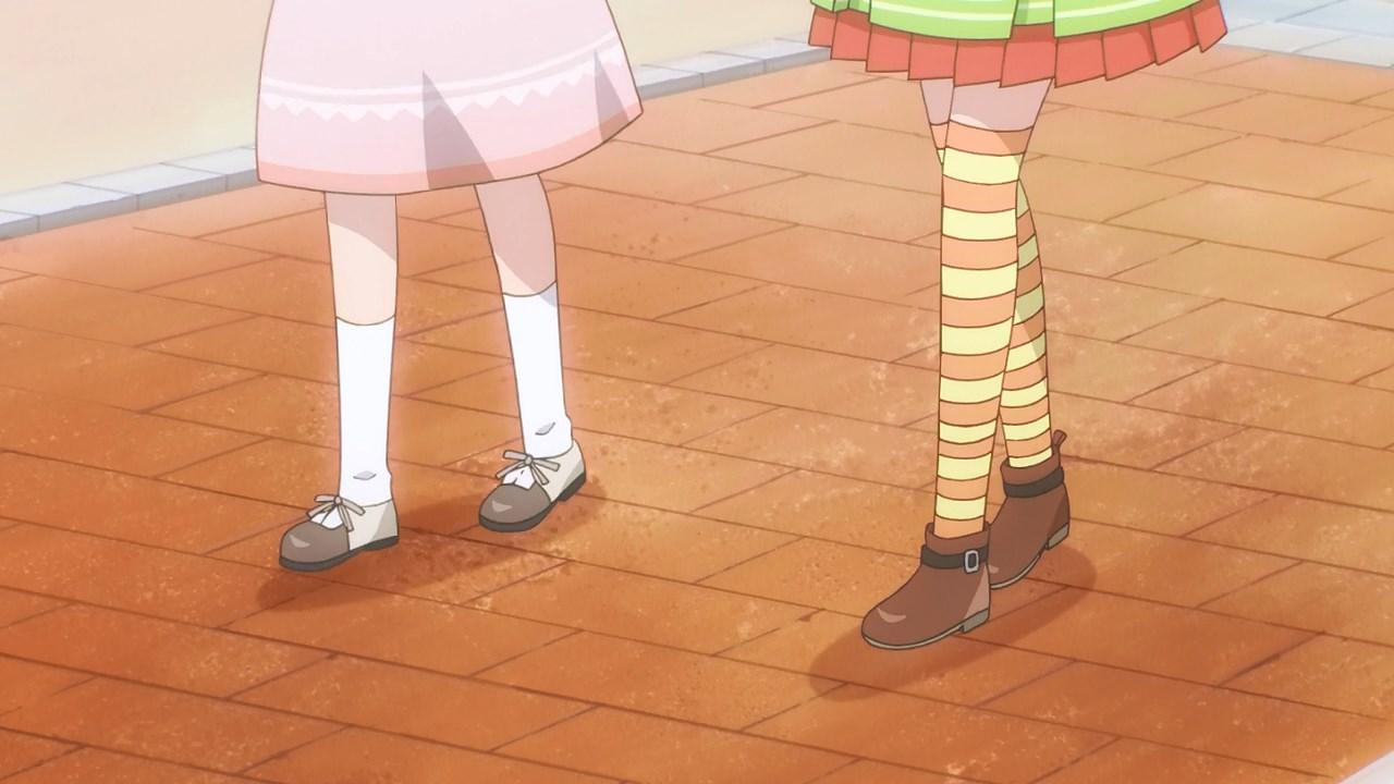 Cardcaptor Sakura: Clear Card-hen Episodio 6