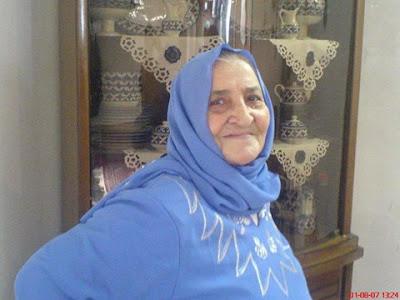 ایران-یادواره مادر مجاهد شهربانو حق شناس
