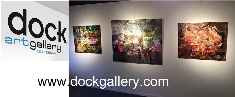 Dock Gallery, Rotterdam