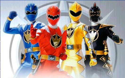 History of Power Rangers Dino Thunder It's been quite a few months since