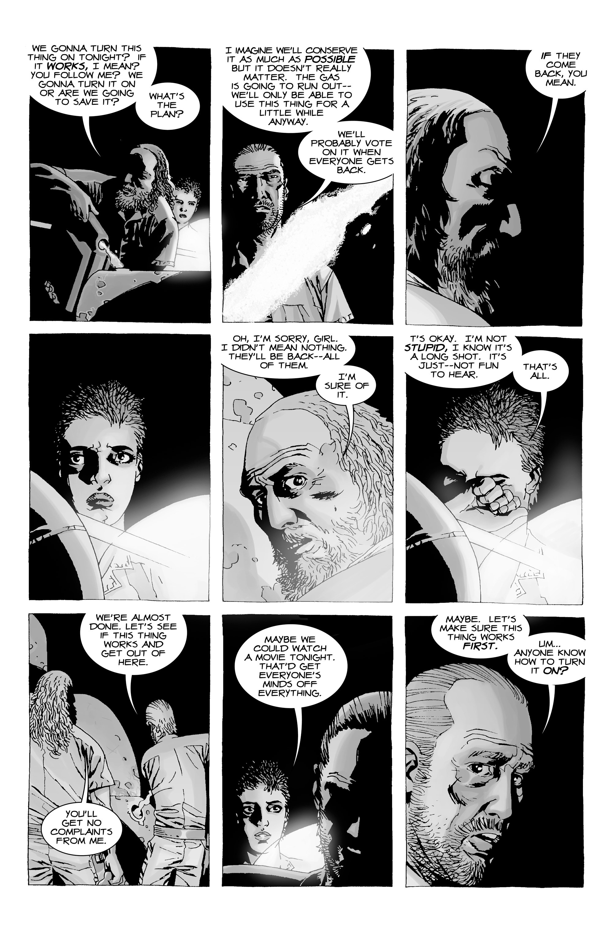 The Walking Dead 30 Page 12