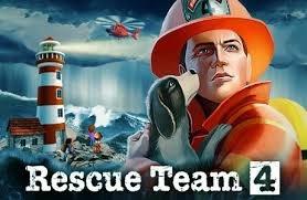 Rescue Team 4 Deluxe Español (Full) Gestion PRIMICIA OFICIAL REPARADO