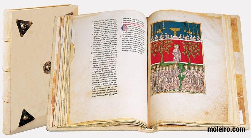 Códice medieval