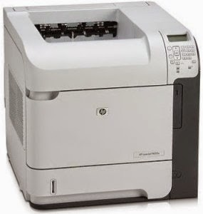 HP LaserJet P4015dn Printer Driver Download