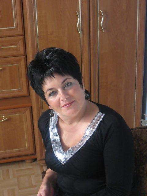 Mojej kochanej mamie z okazji urodzin :) Kilka słów ode mnie.