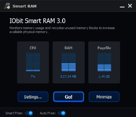 how to download ram files
