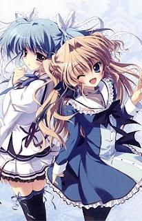 Mashiro-iro Symphony Love Is Pure White
