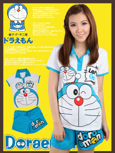 Setelah Krah Doraemon Lets Go Rp65000