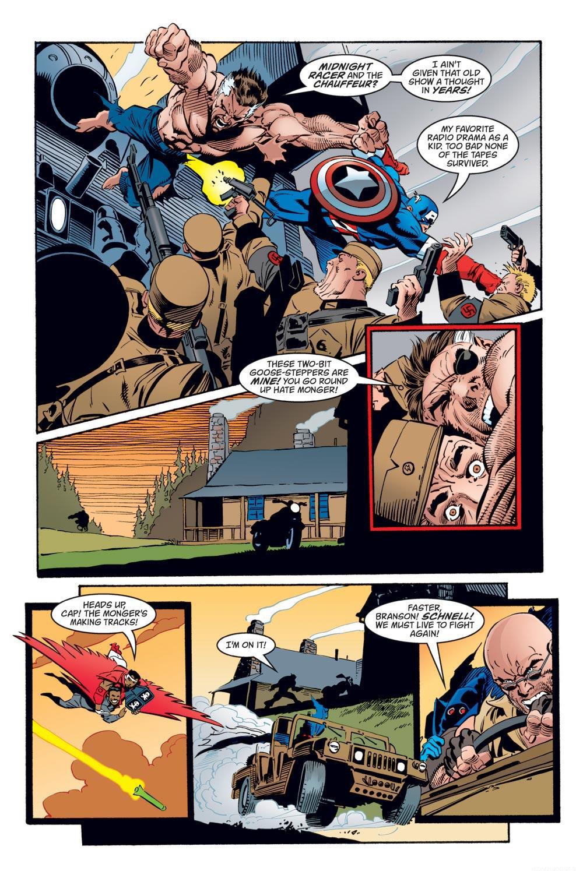 Captain America (1998) Issue #27 #33 - English 11