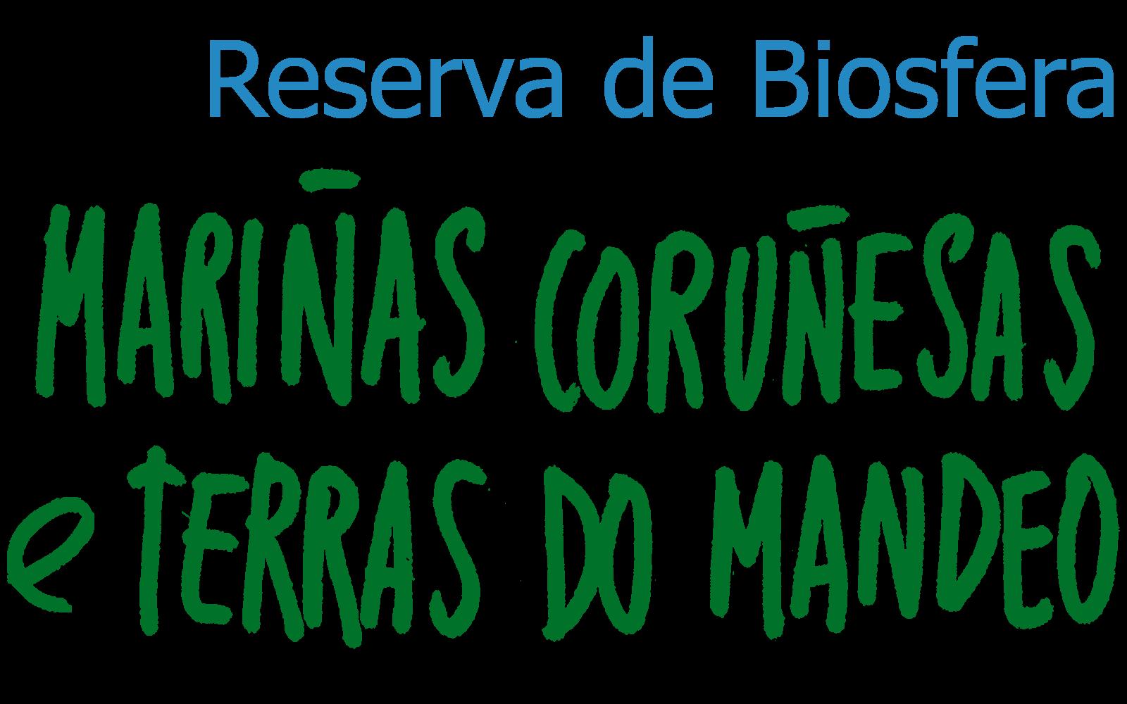 Reserva da Biosfera Mariñas Coruñesas e Terras do Mandeo