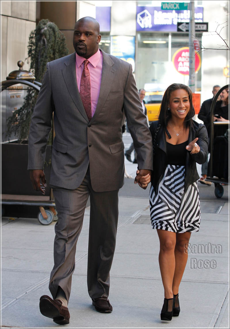who is hoopz dating Nicole 'hoopz' alexander dishes on tv series & breakup with shaq.