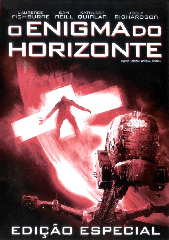 O Enigma do Horizonte – Dublado (1997)